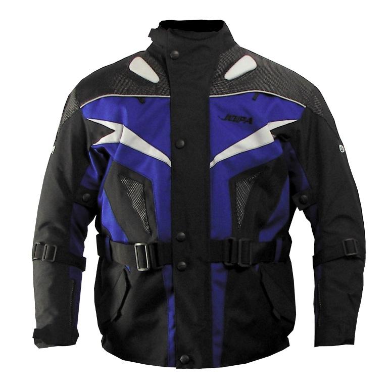 Held Imola II Gore Tex Damer tekstil jakke