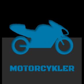 Motorcykler Motorcycles Motorräder