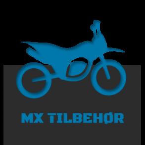 MX tilbehør Accessories Zubehör